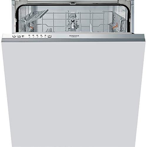 Lave-vaisselle 60 cm Compartiment total 13 couverts Classe A+