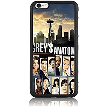 cover grey's anatomy iphone 6s