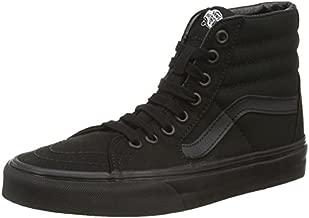 Vans Mens SK8 - HI VN000TS9BJ4 - Size 7 Black/Black/Black