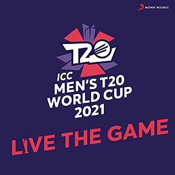 ICC Men's T20 World Cup 2021 Official Anthem