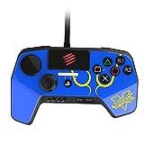 PS4 SFV FightPad PRO A3 Red Chun Li EU - Blue - [Edizione: Regno Unito]