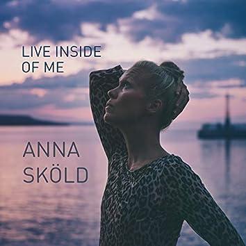 Live Inside of Me