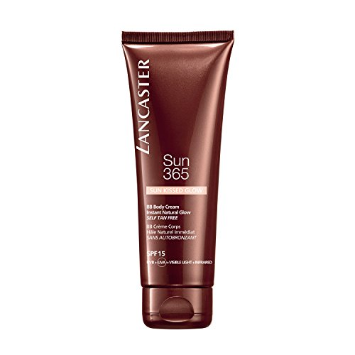 Lancaster Sun 365 Bb Body Cream Spf15 125 Ml 1 Unidad 120...