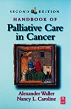 Best handbook of palliative care in cancer Reviews