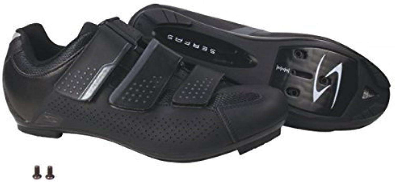 Serfas Women's Paceline 3-Strap Road Cycling shoes - SWR-401B