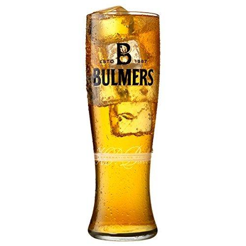 Bulmers Pint Glasses CE 20oz / 568ml -   57cl Glasses, Bulmers Cider Glasses, Bulmers Merchandise by Bulmers