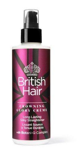 British Hair Crowning Glory Crem...