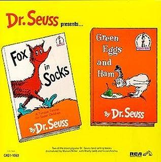 Fox in Socks / Green Eggs & Ham