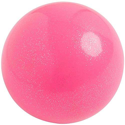 Domyos Bola de gimnasia rítmica 165 mm rosa