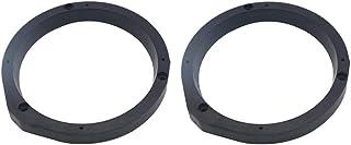 VICASKY Pcs Carro 2 6. 5 Polegadas Speaker Áudio Adaptador Pad Car Auto Speaker Substituição Espaçador