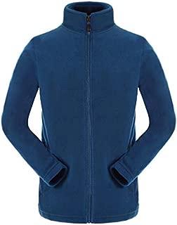 BEESCLOVER Quick Dry Anti-Sweat Sportwear Windbreaker Outdoor Camping Fishing Fleece Coat Coverall Order Warm Solid Hiking Jacket