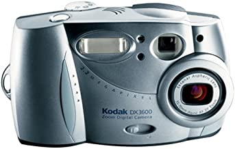 Best kodak dx3600 memory card Reviews