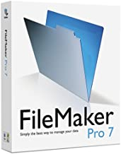 filemaker pro 7 mac