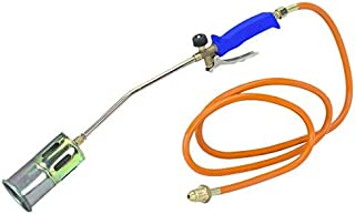 Best greenwood propane torch with push button igniter Reviews