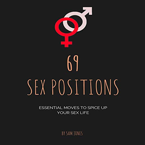 69 Sex Positions cover art