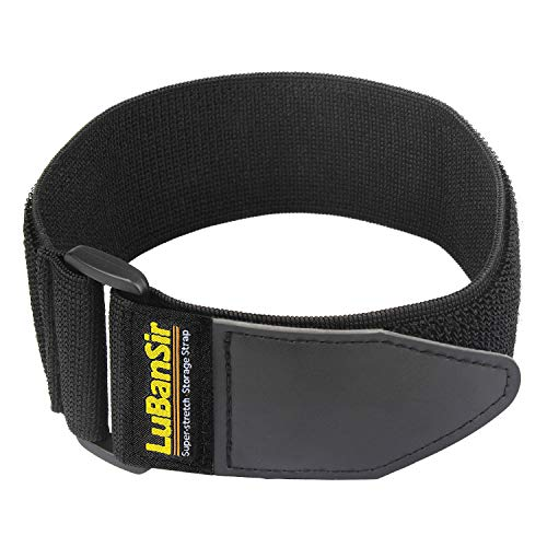 LuBanSir Cinch Straps - 2