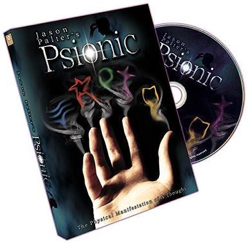Psionic by Jason Palter - Tricks by Mystivate Inc.- Jason Palter