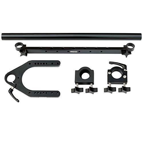 PROAIM - Ganchos para soporte de cable para carritos de cámara |...