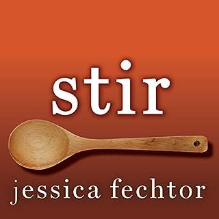 Stir audiobook cover art
