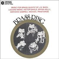 Brass Ring: Bach Et Al