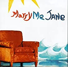 marry me jane band