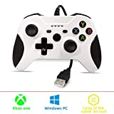 Zoom IMG-1 ftfvaska wired controller xbox one
