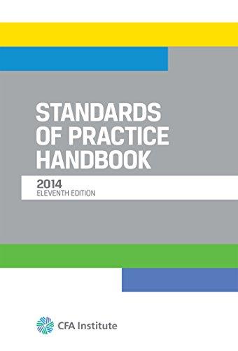 Standards of Practice Handbook, Eleventh Edition 2014 (English Edition)