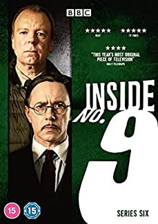 Inside No. 9 - Series Six
