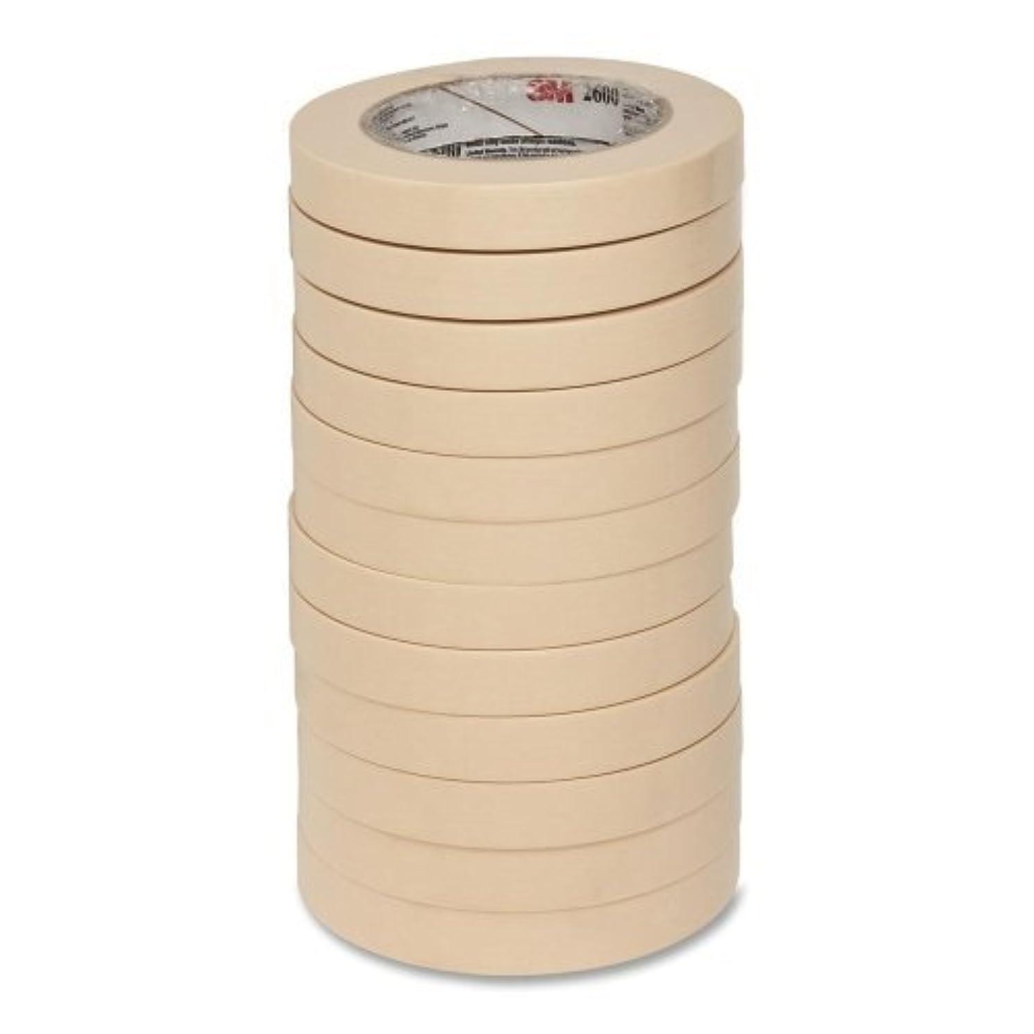 3M Highland Economy Masking Tape-Economy Masking Tape, 3