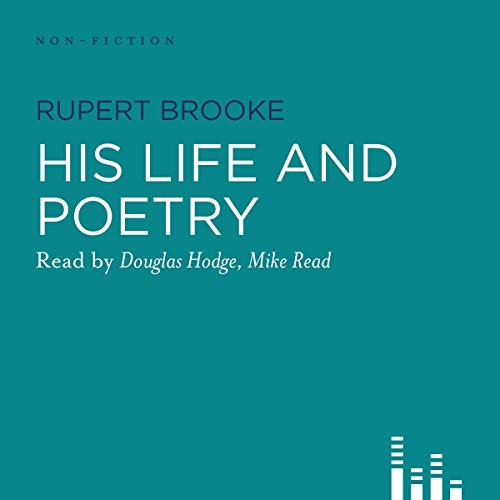 Rupert Brooke cover art