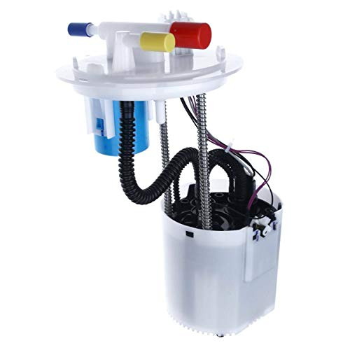 Fuel Pump Assembly with Sending Unit Compatible with Ford F-150 V6 2.7L 3.5L 2015-2019 Turbo