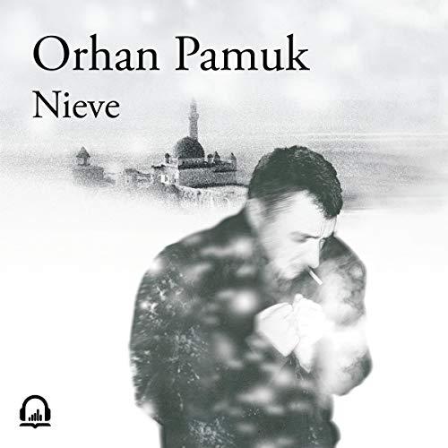 Nieve [Snow] audiobook cover art