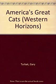 America's Great Cats (Western Horizons)