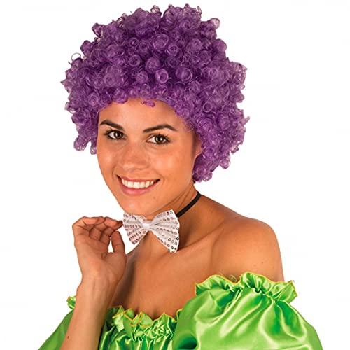 PARTYLINE Perruque Hair Violet