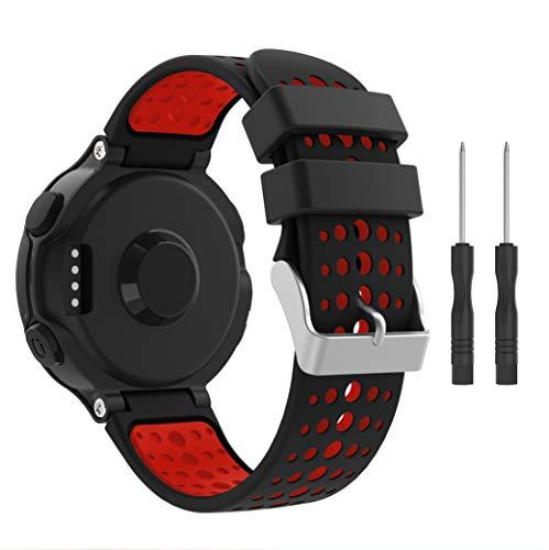 Yayuu Compatible Forerunner 235 Correa Reloj