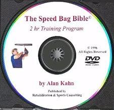 speed bag bible dvd