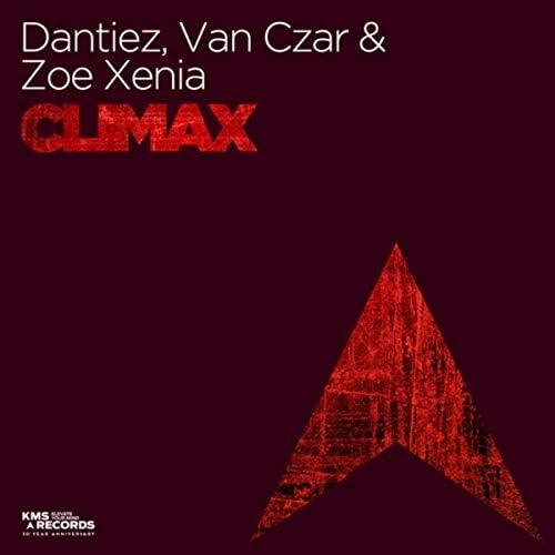 Dantiez, Van Czar & Zoe Xenia