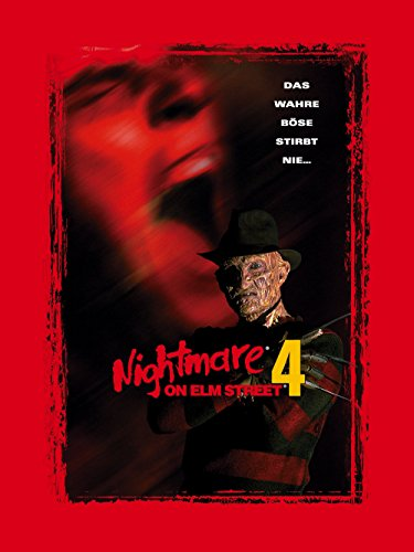 Nightmare on Elm Street 4 [dt./OV]