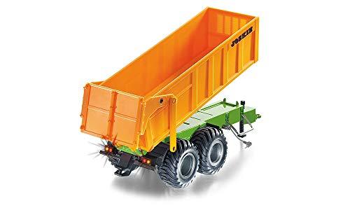 RC Auto kaufen Traktor Bild 4: Siku 6880 - Fendt 939 Set mit Fernsteuerung & 6780 - Tandem-Achs-Anhänger*