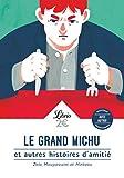 Le grand Michu - Et autres histoires d'amitié