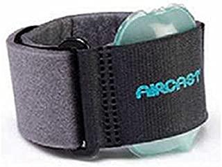 DJO 05A-B AIRCAST Pneumatic Armband, Black, 8