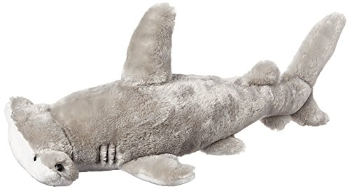 Fiesta Toys Promo Animal Plush - 28' Hammerhead Shark