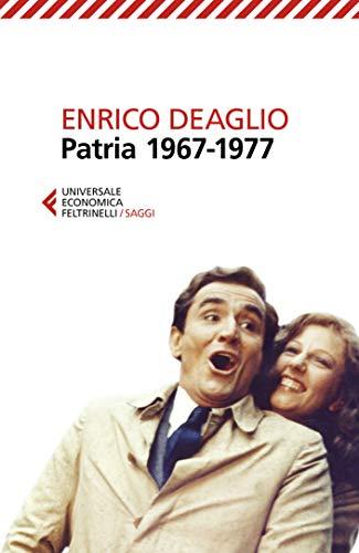 Patria 1967-1977