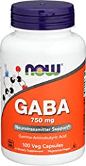 GAMMA-AMINOBUTYRIC ACID: GABA is naturally produced in the body and its presence within the central nervous system may help promote relaxation and ease nervous tension. NEUROTRANSMITTER SUPPORT: A non-protein amino acid that functions as a neurotrans...