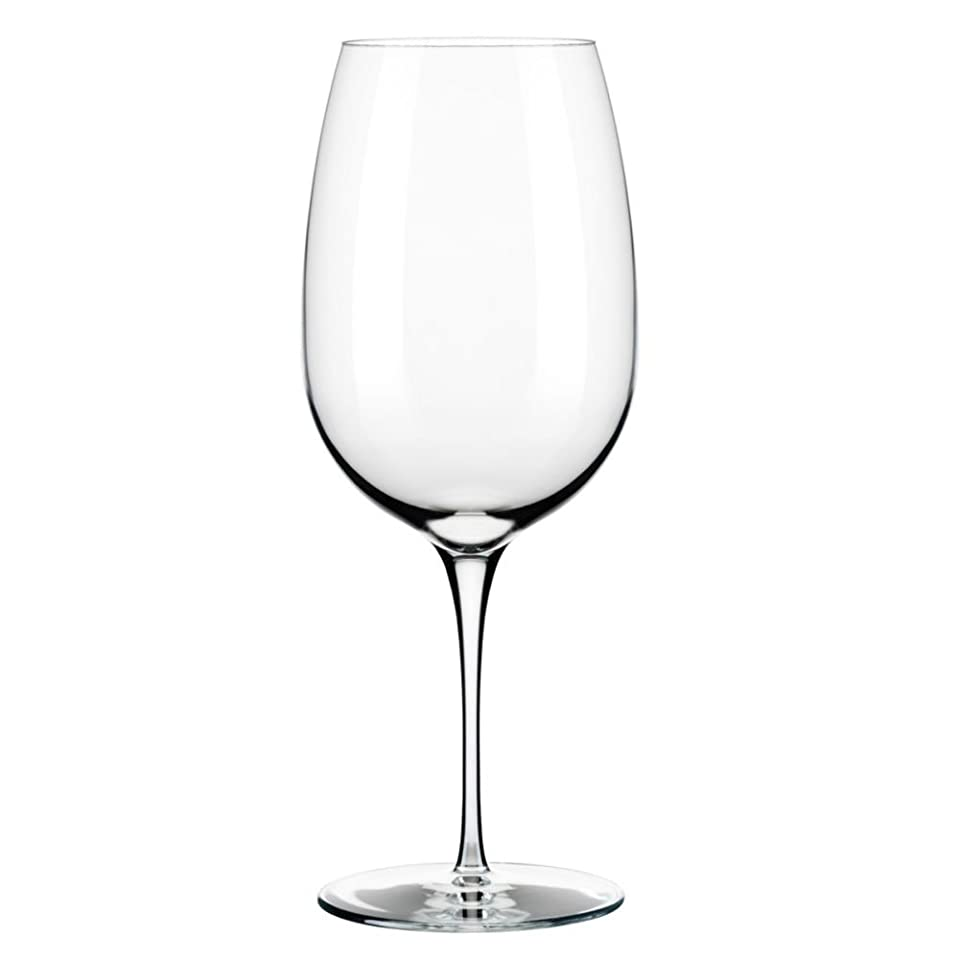 熟達したゼロ悪質なLibbeyワイングラスルネサンス、26オンス?–?- 1ケース12。