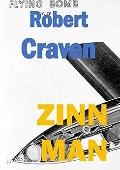 Zinnman (The wartime adventures of Eva Molenaar Book 2) by [Robert  Craven]