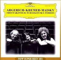 ショスタコーヴィチ:ピアノ三重奏曲第2番