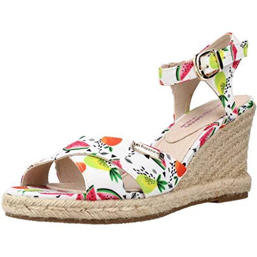 Les Tropeziennes Vrouwen Sandals And Slippers Women C19990MELON Wit 41 EU