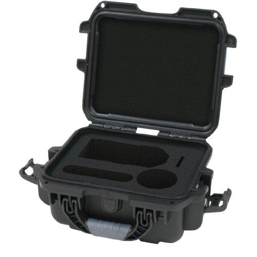 Gator Stage And Studio Equipment Case (GU-ZOOMH4N-WP)