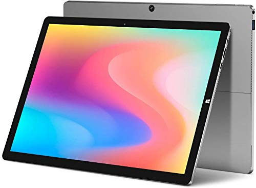 TECLAST X6 Pro 8 GB RAM 256GB ROM 2 in 1 Laptop Tablet 12.6 Inch 2880x1920 Full HD IPS Touchscreen, Intel 2.6 Ghz M3-6Y30 CPU, WIN 10 Dual-Band WIFI Type C HDMI TF Expansion